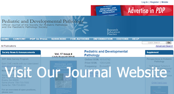 Our Journal Website PDP